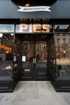 pieminister restaurant