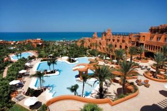 Barceló Sancti Petri Spa Resort
