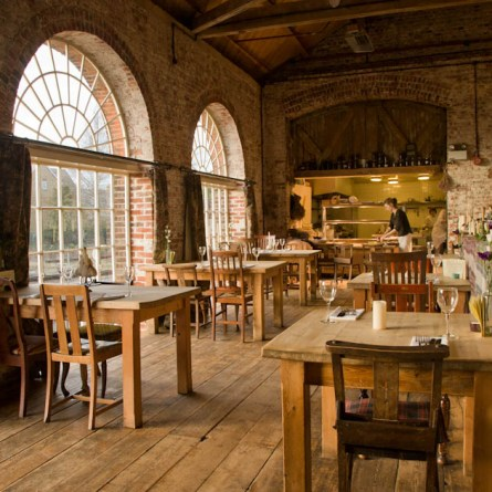 The Goods Shed, Canterbury