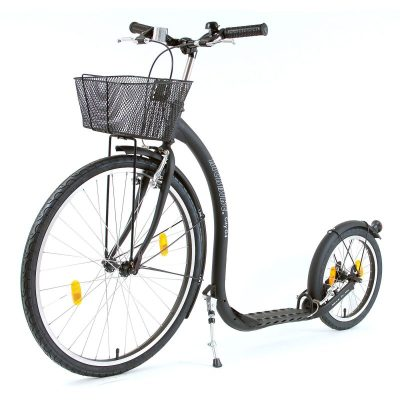 kickbike-city-black