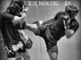 Sports kickboxing club dias