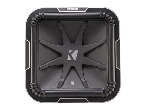 diagram subwoofer wiring of perfect flower lily car subwoofers | kicker®