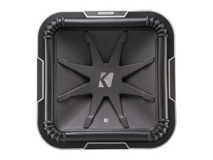 Car Subwoofers | KICKER®