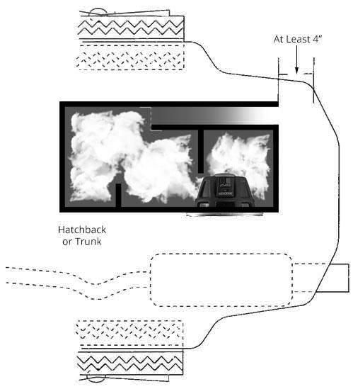 kicker cvr 15 wiring diagram cat6 plug subwoofer box schematic how to build a pioneer car radio diagrams