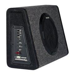 Wiring Diagrams For Subwoofers 2006 Honda Accord Radio Diagram Bassstation™ Powered | Kicker®