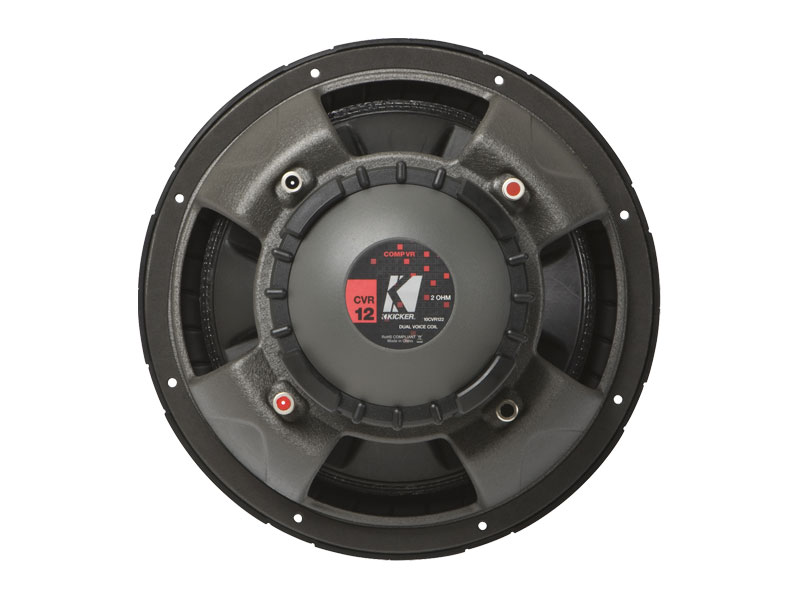 Kicker Cvr 12 Wiring Diagram On Kicker Subs Wiring Diagram