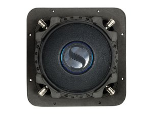 SoloBaric L7 8 Inch Subwoofer | KICKER®