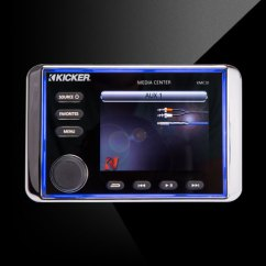 Marine Battery Monitoring System Generator Manual Changeover Switch Wiring Diagram Kicker Kmc10 | Kicker®
