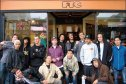 FTC: PHOTOS & STORIES BEHIND THE HISTORIC SKATESHOP
