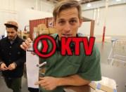 KTV – Stance美国总部Tour