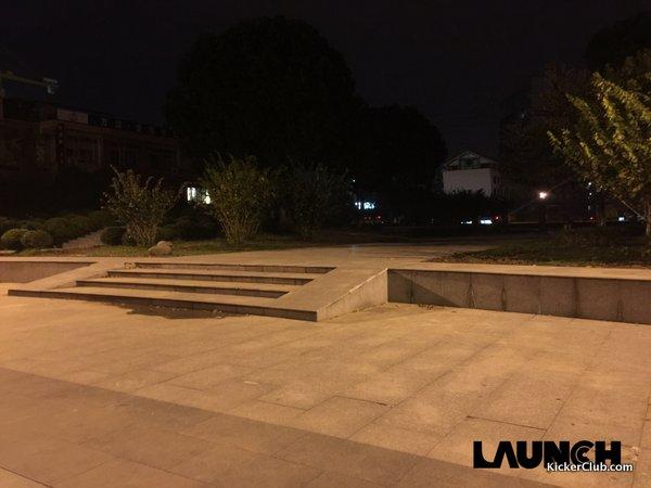 夜晚地形03
