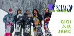 本雪季的重磅 GIGI加入JBMC团队!