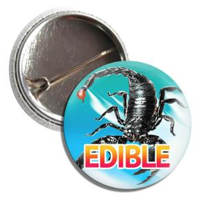 Edible Scorpion