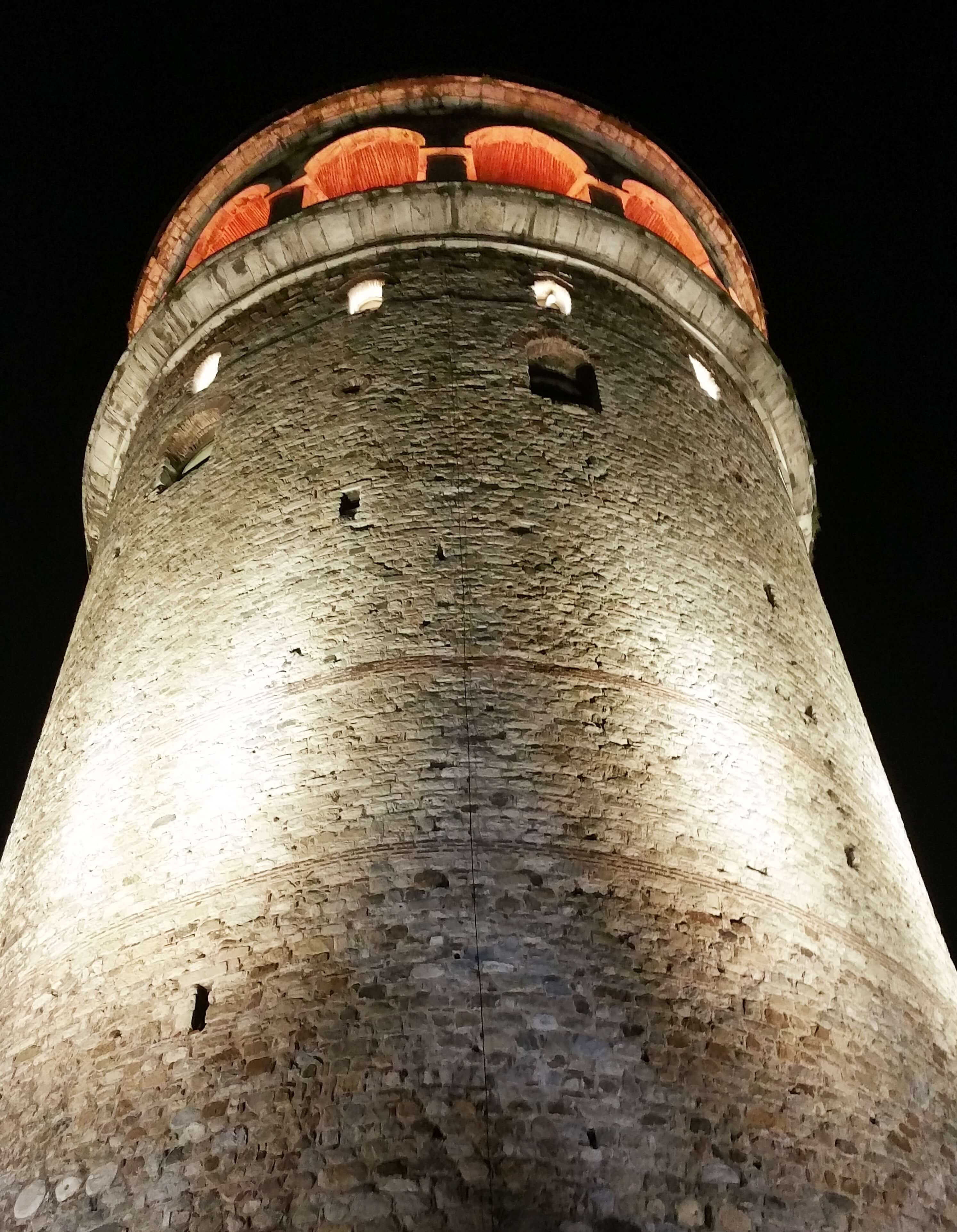 The Galata Tower_Istanbul