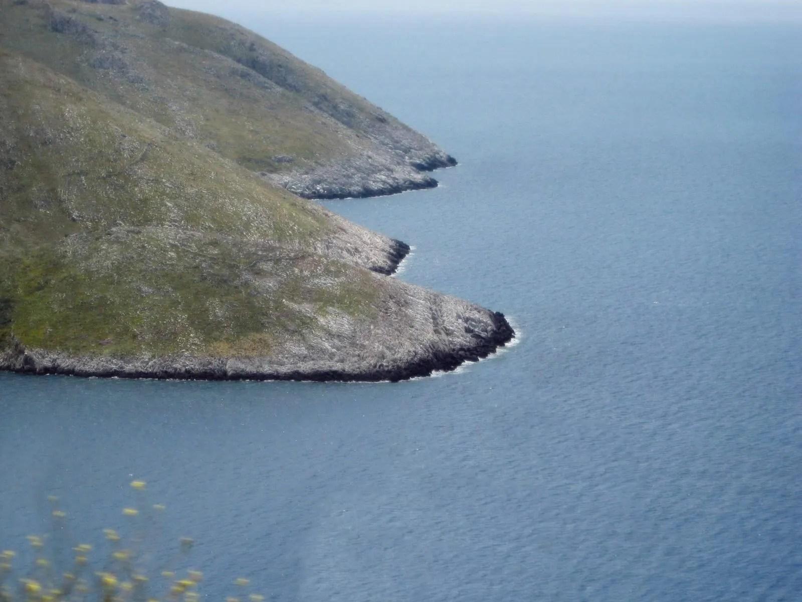 Porto Kagio-East Mani-Laconia-Peloponnese