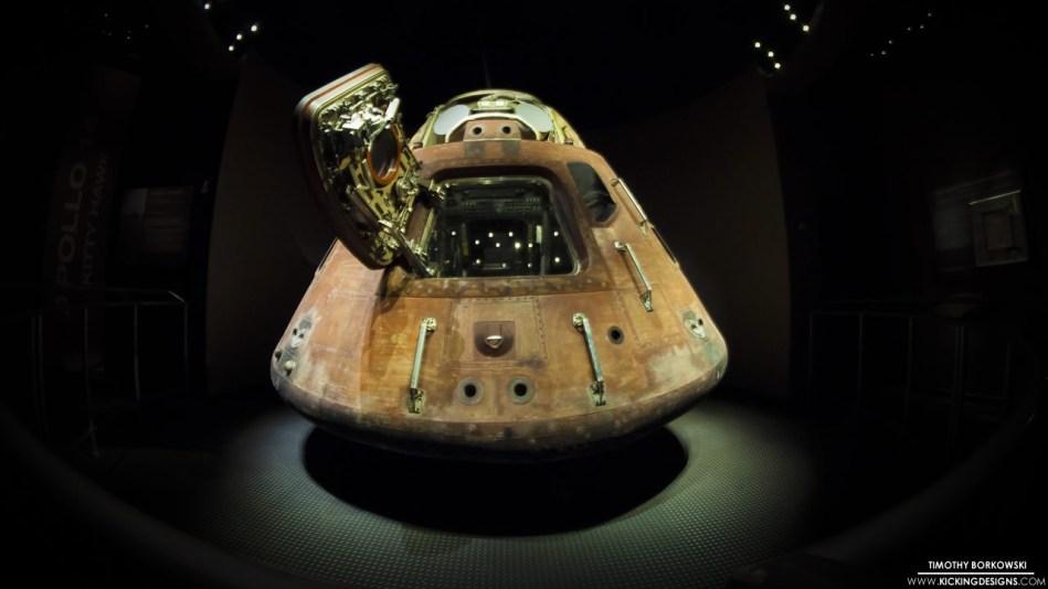 Apollo 14 Capsule 5-30-2014 Wallpaper Background   Kicking ...