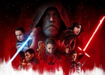 Star Wars: The Last Jedi Is Now Available On Blu-ray