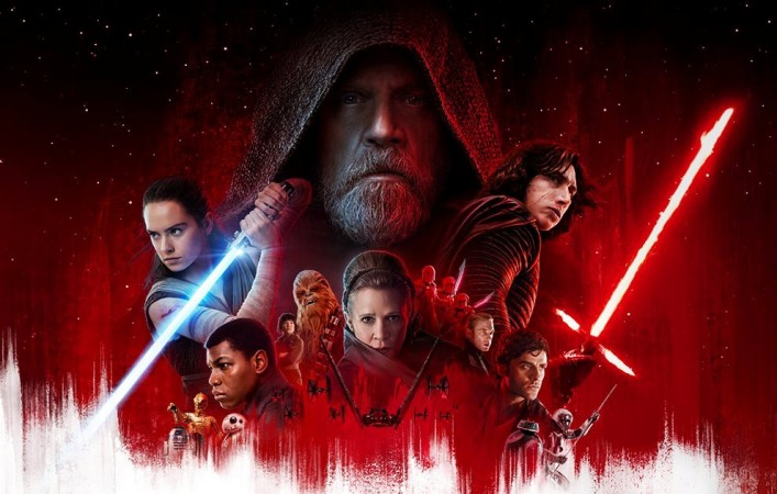 Star Wars: The Last Jedi Is Now Available On Blu-ray 2