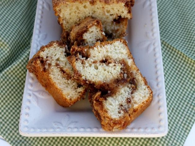 bread Gluten Free Cinnamon Swirl Bread Recipe