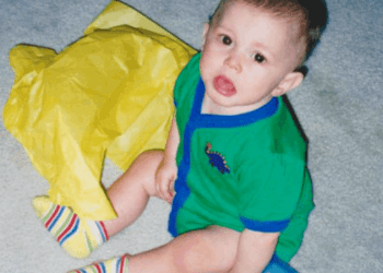 Does Your Baby Act Differently? Know The Signs Of Sensory Processing Disorder