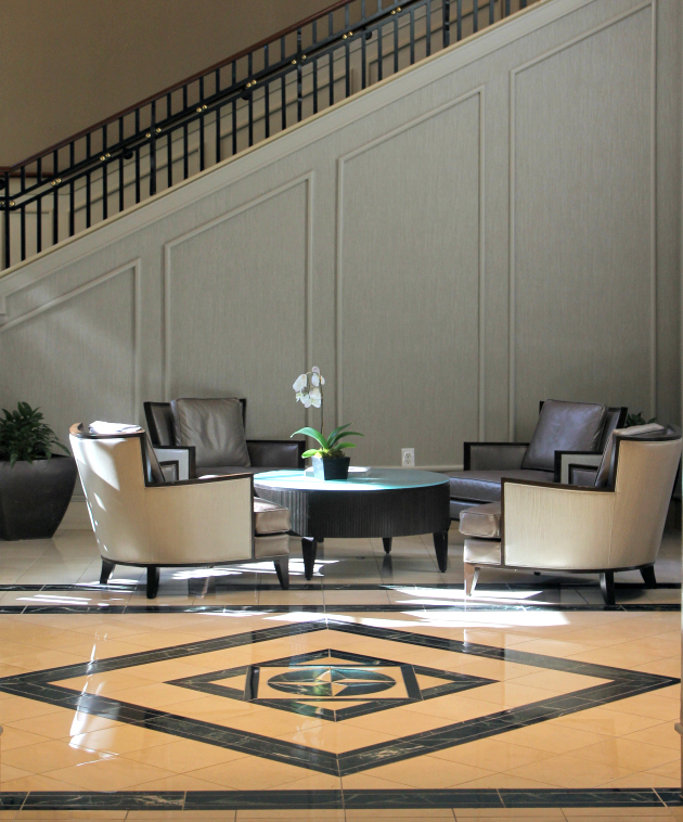 lobby 2 grand hyatt