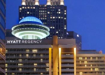 Eight Reasons To Experience The Polaris Restaurant in Atlanta