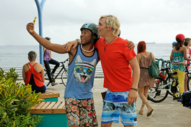 Teen Beach 2 3