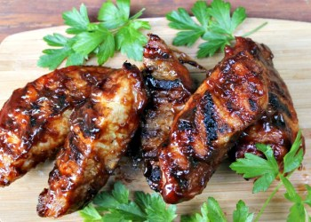 How To Make The Perfect Grilled BBQ Ribs