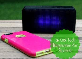 6 Clever Must Have Tech Accessories For Students
