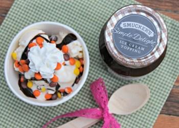 How To Create A DIY Ice Cream Bar