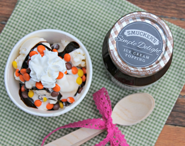 DIY Ice Cream Bar 2