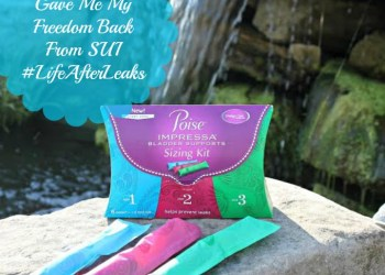 How To Get Your Freedom Back From Stress Urinary Incontinence