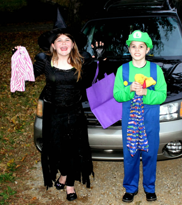 Apps For A Safer Halloween 1