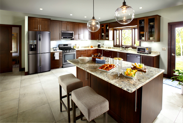 Get The Kitchen Of Your Dreams