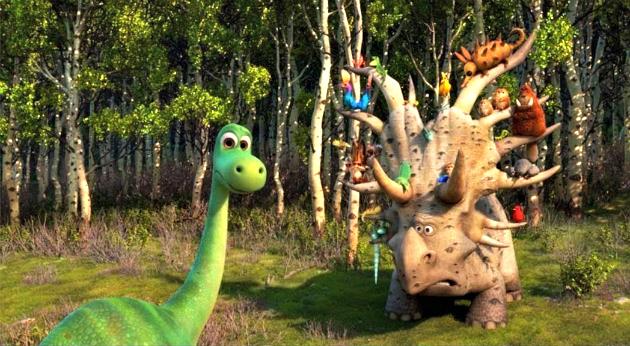The Good Dinosaur 3