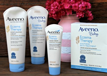 5 Tips For Managing Your Eczema #AveenoEczemaTherapy