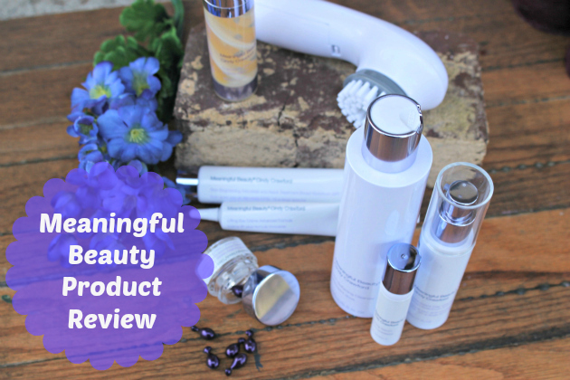 Meaningful Beauty Product Review   3