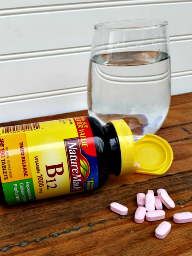 Why You Should Be Taking Vitamins Every Day 2