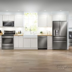Lg Kitchen Appliances Fatigue Mats Celebrate Earth Day With Energy Efficient From