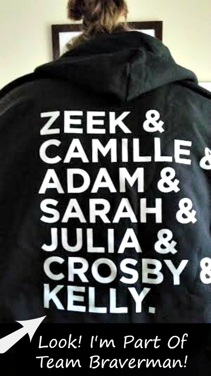 Why I Am Head Over Heels In Love With Parenthood hoodie