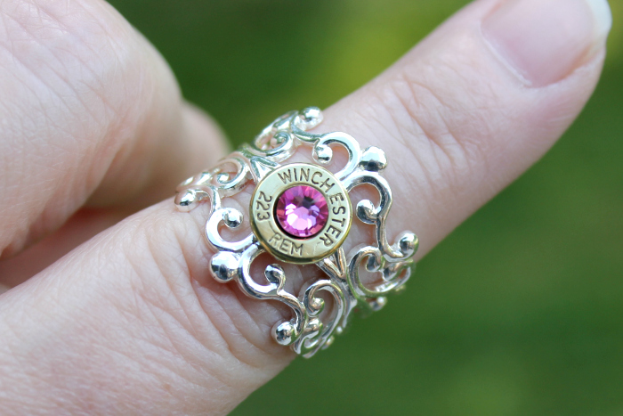5 Mother's Day Gifts She Won't Return! ring