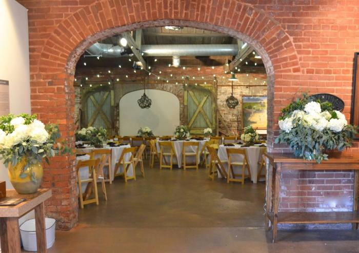 Tips For Choosing The Perfect Wedding Venue 2