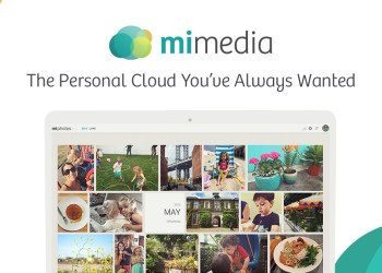 Never Lose An Important Memory with MiMedia