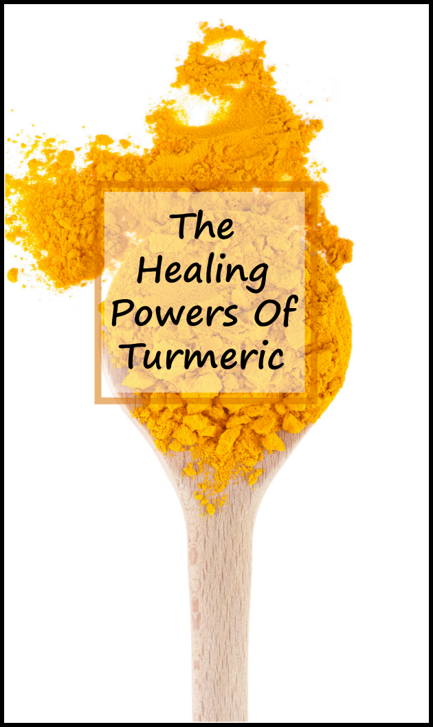 Worried about arthritis, joint pain and overall wellness? You should read about the Powerful Health Benefits Of Turmeric #ad #WellnessDaily