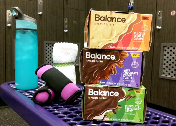 5 Simple Ways Women Can Find Balance In Their Lives gym