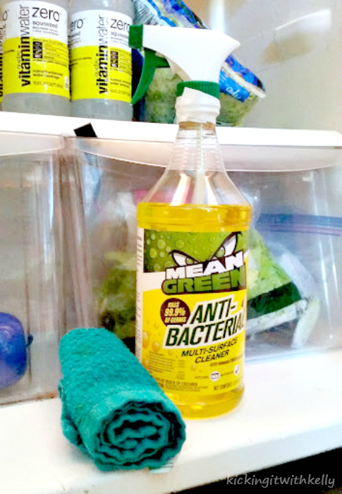 How To Clean The Most Hated Chores In The House fridges