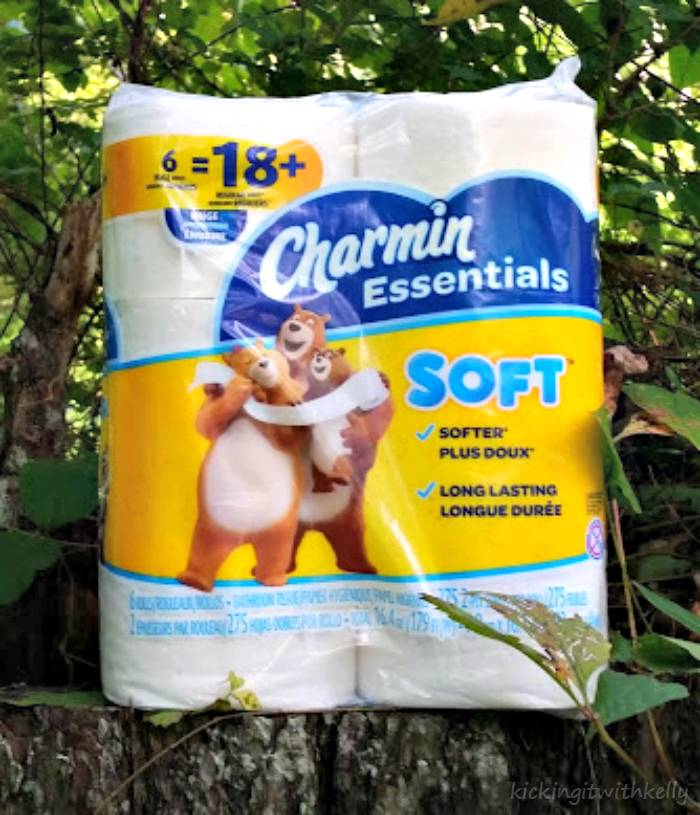 Five Reasons I Made The Swap To Charmin Essentials Soft 2