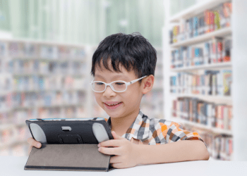 How To Choose The Right Glasses For Your Child
