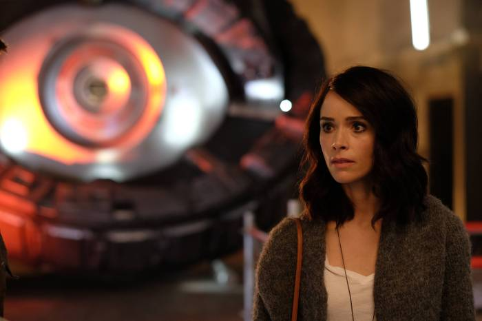 Timeless On NBC, Will Transport Your Through Time lucy preston