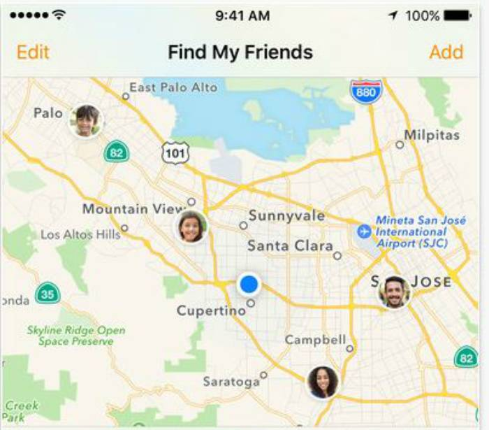 Mobile Apps To Keep Kids Safe This Halloween findfriend